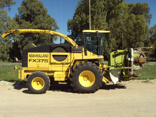 picadora new holland