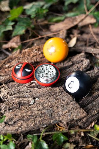 picadores varios modelos (deadpool, bola 8, dragon ball)