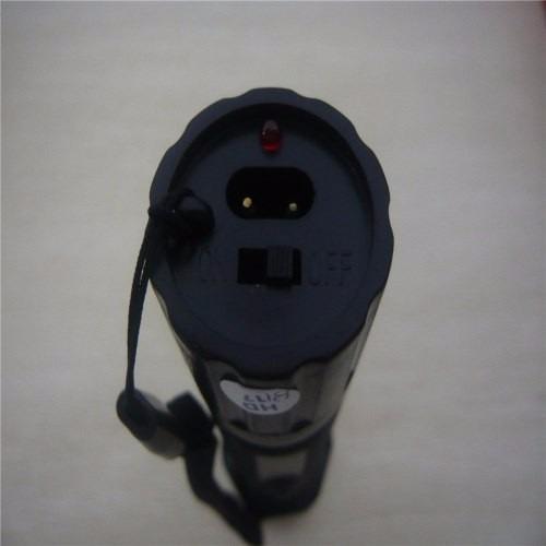 picana electrica linterna paralizante con lasser