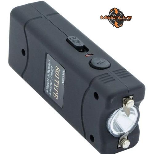 picana electrica stun gun defensa personal 8000 kv oferta!