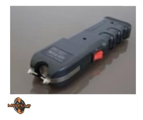 picana eléctrica tipo americana prof defensa  inmovil 58000v