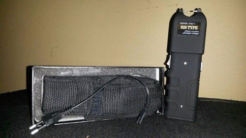 picana eléctrica tipo americana prof defensa  inmovil 68000v
