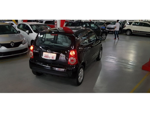 picanto 1.0 ex 12v gasolina 4p automático 74000km