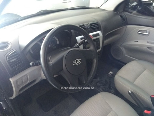 picanto 1.0 ex 12v gasolina 4p manual
