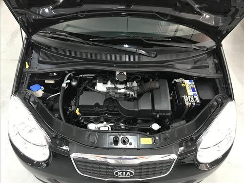 picanto 1.0 ex 12v gasolina 4p manual