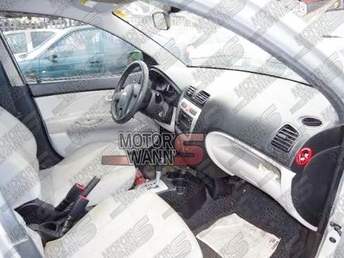 picanto 2010/2011 sucata para retirada de peças