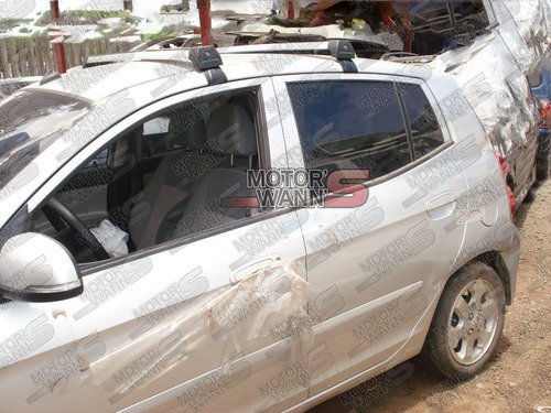 picanto 2011 (sucata para retirada de peças) kia