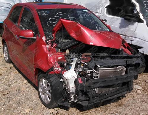 picanto 2012/2012 sucata para retirada de peças