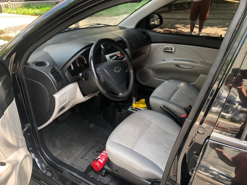 picanto ex aut 2009