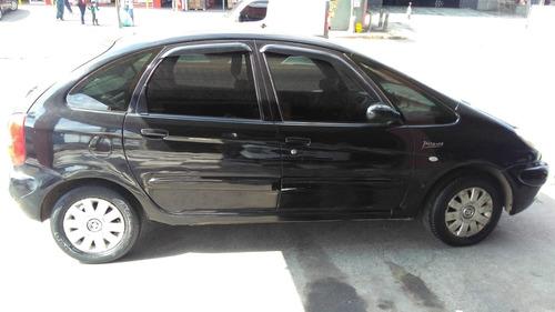 picasso 05 exclusive  aut  r$ 14500 completa 2 dona
