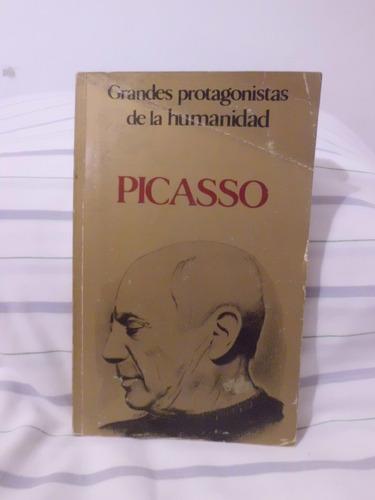 picasso (biografia) francisco ribes y josefina escolano