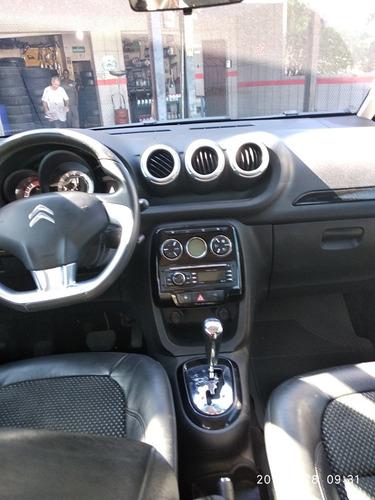 picasso c3 1.6 16v exclusive flex aut. 5p flex star 2012