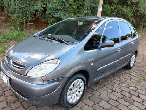 picasso xsara, 2004, 2.0, manual, completo. manual, nota fis
