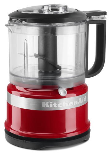 picatodo kitchenaid rojo