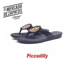 Piccadilly Ojota 401185 El Mercado De Zapatos!
