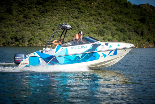 piccini boats casco 229 r  oferta
