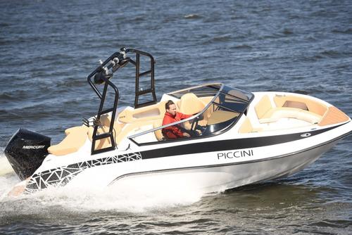 piccini boats casco 229 s