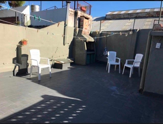picheuta 1600 ph - terraza propia patio