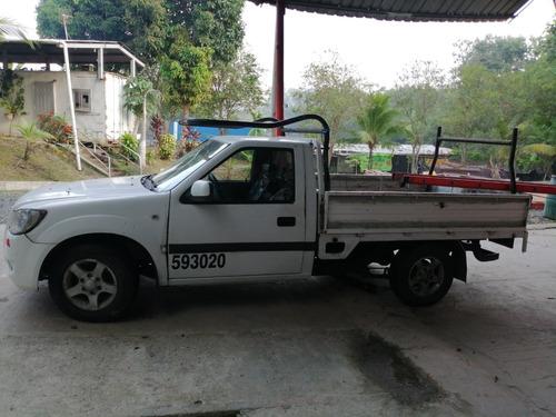 pick up / camioneta jmc boarding hunter