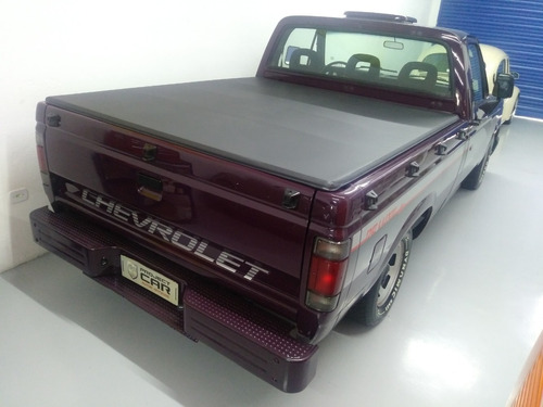 pick up chevrolet a20 cabine simples ano 1992 5 marchas