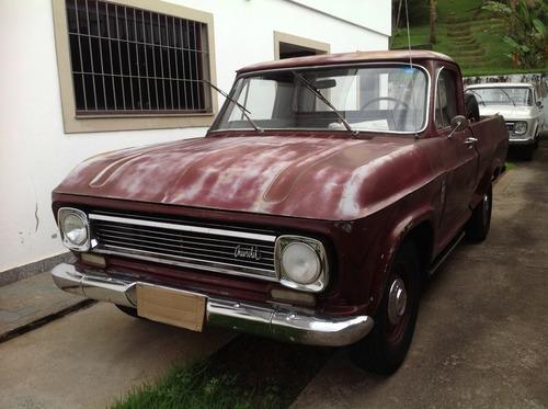 pick up chevrolet c10 1974