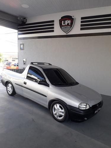 pick-up corsa 1.6