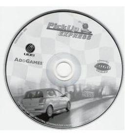 pick up express original computador pc game jogo