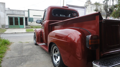 pick up ford 1951 f1