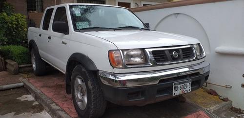 pick up frontier 2000