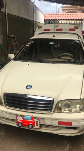pick up geely 2006