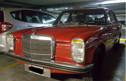pick up mercedes benz 220 diésel