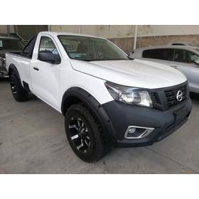 Pick Up Nissan Np 300 2016 Credito O Cambio