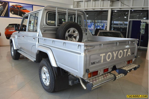 pick-up pick-up toyota macho
