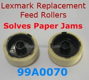 Pick Up Roller Lexmark 99a0070