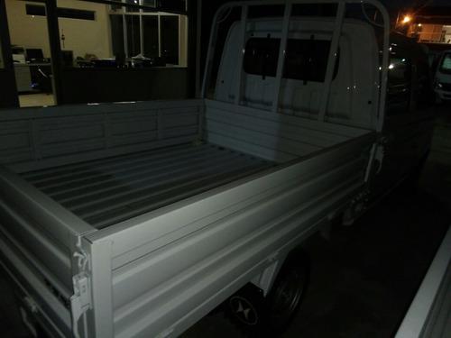 pick up shineray t32 doble cabina
