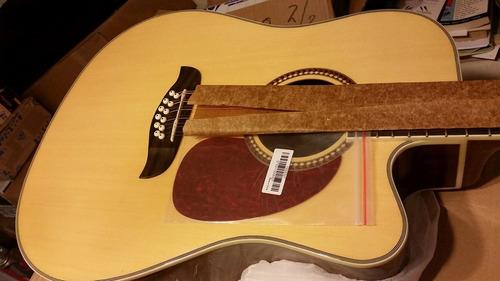 pickguards o media luna para guitarras o docerolas nuevas...