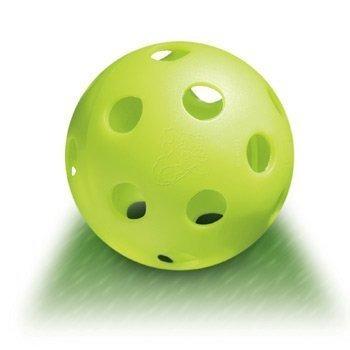 pickleballs - 1 docena jarros verde lima pickleballs