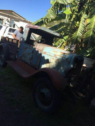 pickup 1928