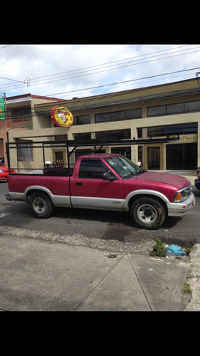 pickup chebrolet s10 1994