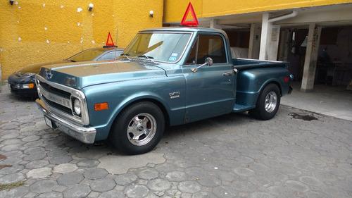 pickup chevrolet 70
