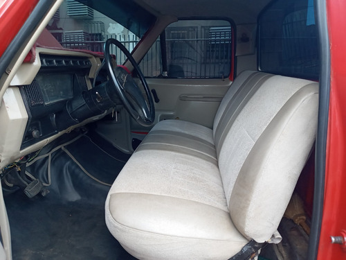 pickup f150 8 cilindros