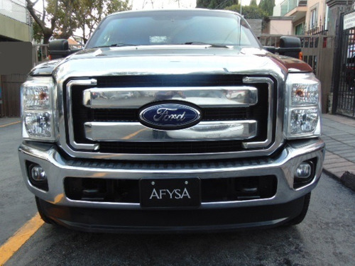 pickup ford f250 2016 blindada nivel 5+ blindaje blindados