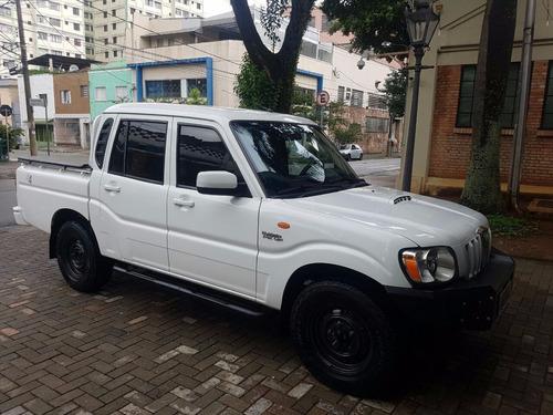 pickup mahindra diesel 2.2 2013