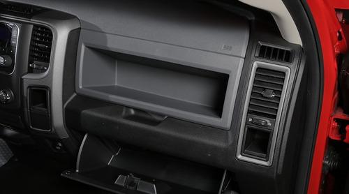 pickup ram 1500 st reg cab 4x2 v6 bolsas ac abs esc 2018 rhc