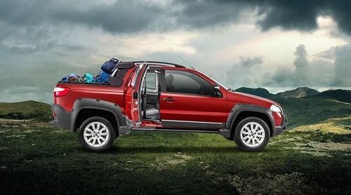 pickup ram 700 cc adventure ebd abs 4cil susp muelles ac rhc