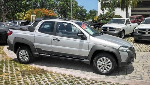 pickup ram 700 club cab faros airbag abs 4cil muelles ac rhc