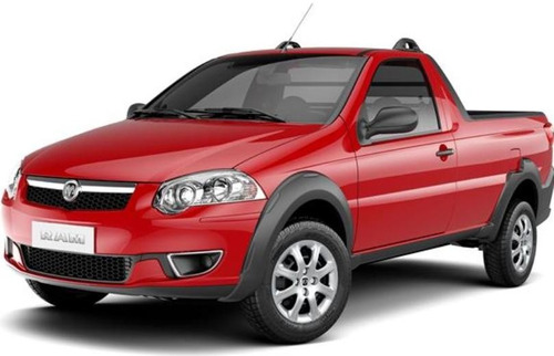 pickup ram 700 regular cab airbag abs 4cil susp muelles rhc