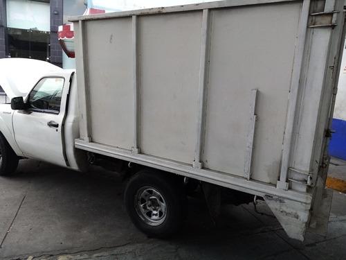pickup ranger crew cab xl 1.5t l4 std  2d/t ca se ct sb