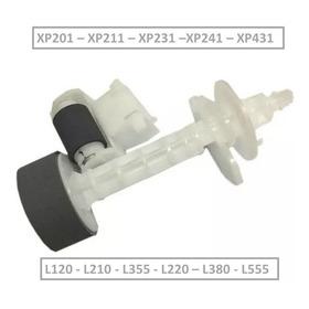 Pickup Roller Arrastre De Papel Epson L210 L220 L555 L120