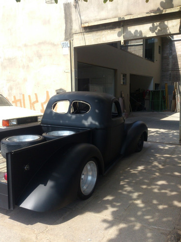 pickup willis 1941